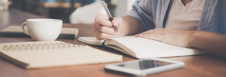 secrets d'écriture des auteurs